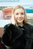 Анастасия Михайлюта