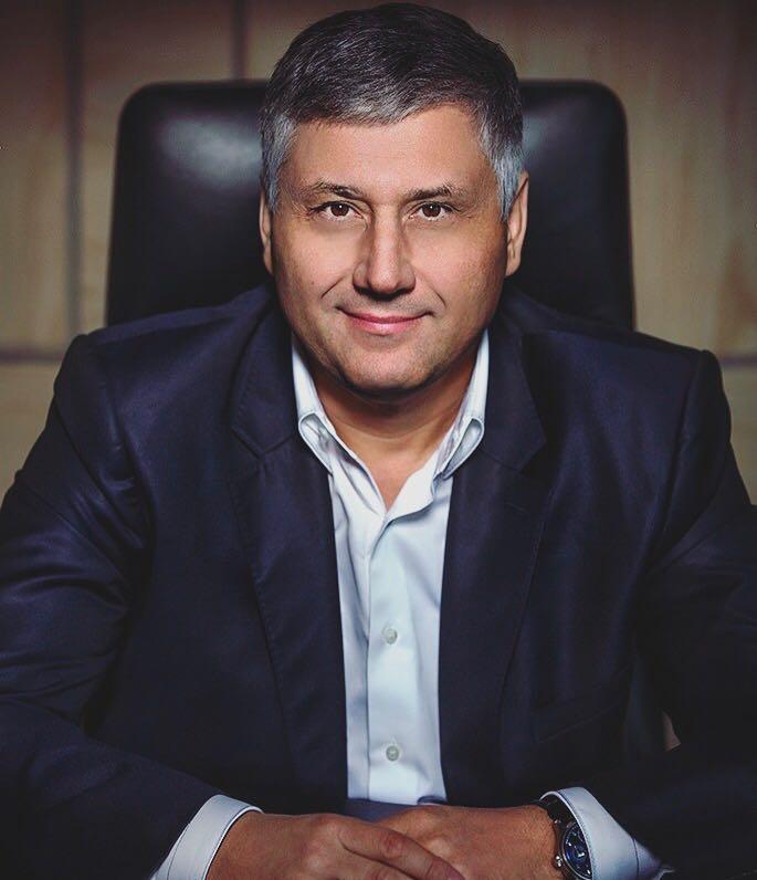 Евгений Суворов Vivaster